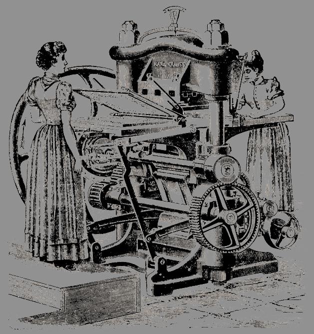 Frauendrucken